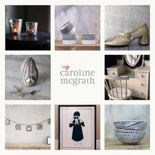 Caroline McGrath