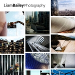Liam Bailey work